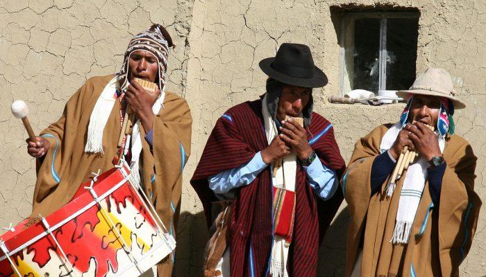 Comunidad Tuni
