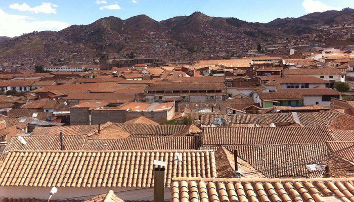 La Paz - Cusco