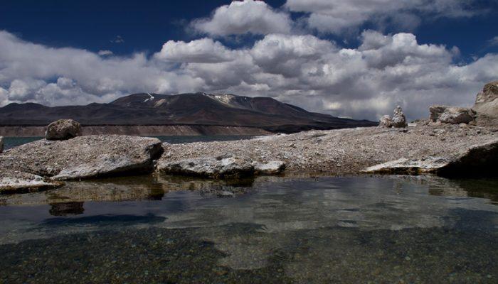 SAN PEDRO DE ATACAMA - GEYSER DEL TATIO - CALAMA - SANTIAGO