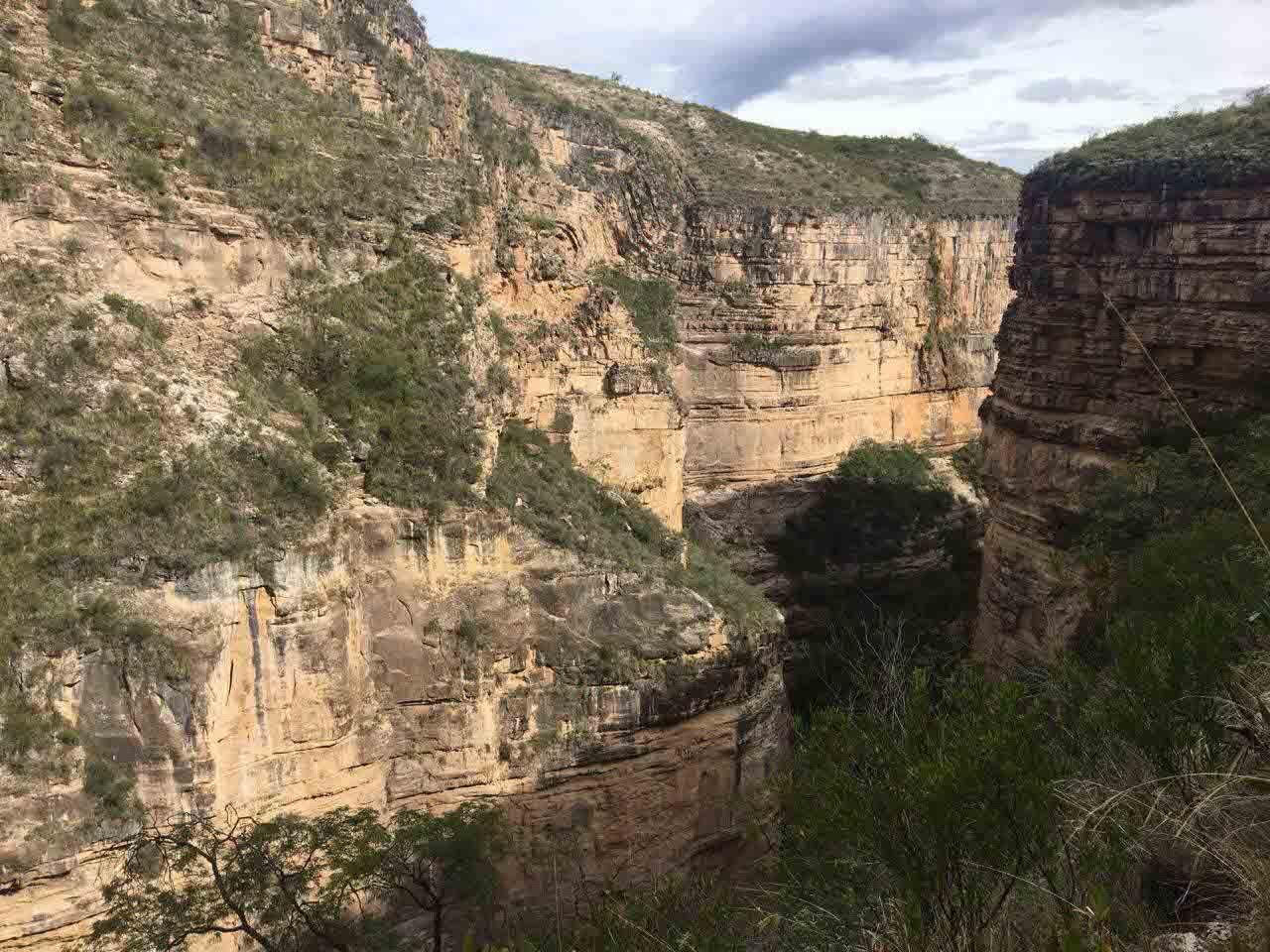 Las pepitas de Cochabamba