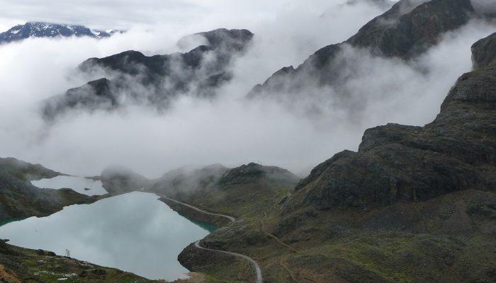 Thaki Bolivia
