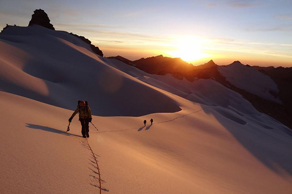 Voyage Caminatas y Montañas andinas en Bolivie