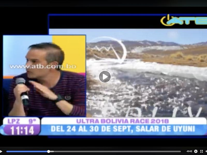 Viva la Mañana (ATB)
