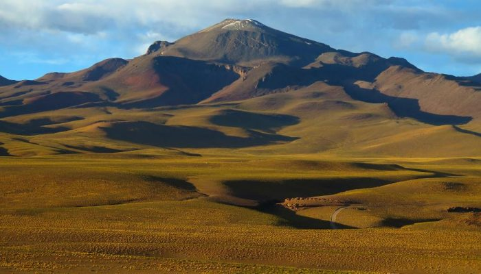 Bolivia and its wide open spaces in 22 days