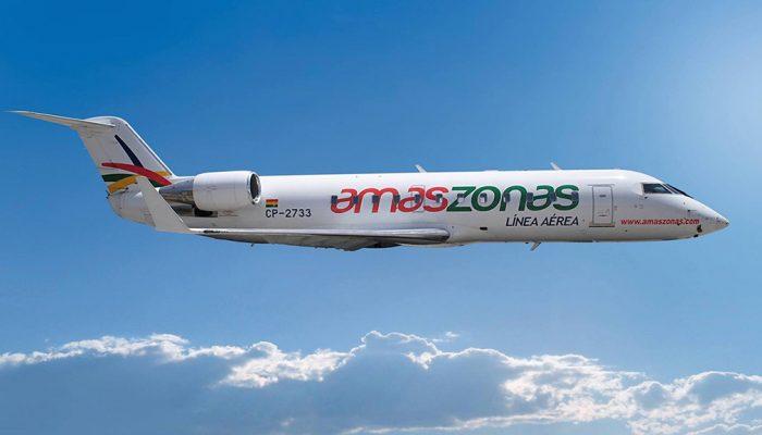 LA PAZ - AIRPORT / INTERNATIONAL FLIGHT