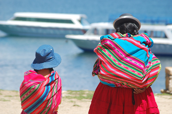 travel Community Tourism Bolivia