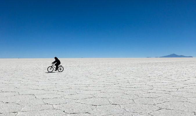 COLCHANI – UYUNI SALT FLAT – SAN JUAN (3.695 m/ 12122 ft)