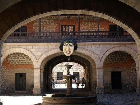 POTOSI / CASA DE LA MONEDA MUSEUM - UYUNI (3660M/12007FT)