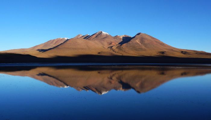 SAN JUAN - 1001 LAGUNES – HOTEL DEL DESIERTO (4.550 m/12139 ft)