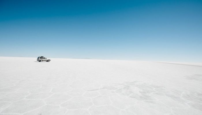 SAN PEDRO DE QUEMEZ – GALAXIES CAVES – UYUNI SALT FLAT - TAHUA (3.660 meters / 12000 feet asl.)
