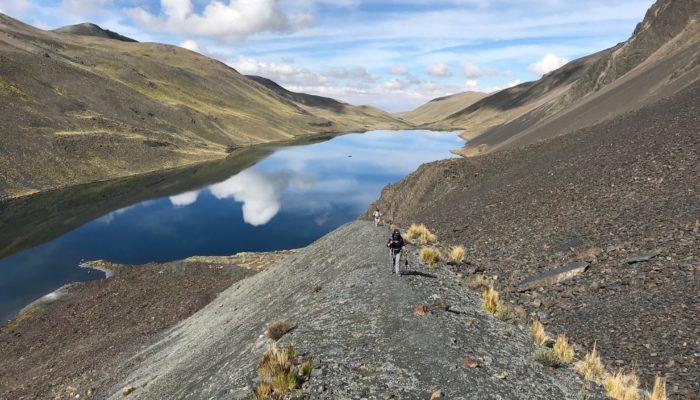 Condoriri Trekking