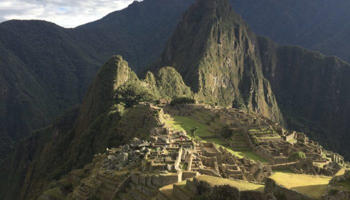 Peru & Bolivia Highlights